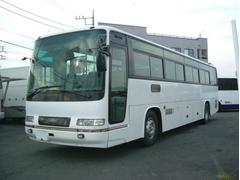 日野セレガ ハイデッカー大型バス自動スイングドア エアサス