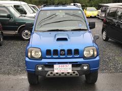 ジムニーXC 5MT 4WD ターボ フォグ ラジオ 16AW