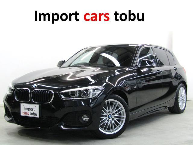 BMW 118i スポーツ LEDライト パーキングサポートPKG