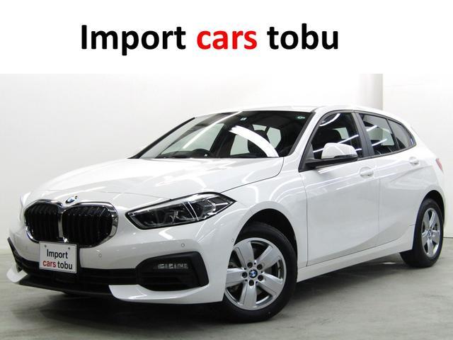 BMW 118i プレイ 純正ナビ・ Bカメラ LEDヘッドライト ETC