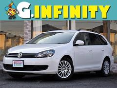 VW ゴルフヴァリアントTSI トレンドライン・ナビ・ETC・Bカメラ・テレビ