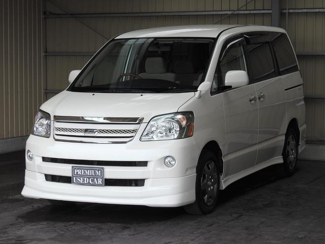 トヨタ X リミテッド HID/両側パワスラ/HDDナビ/ETC