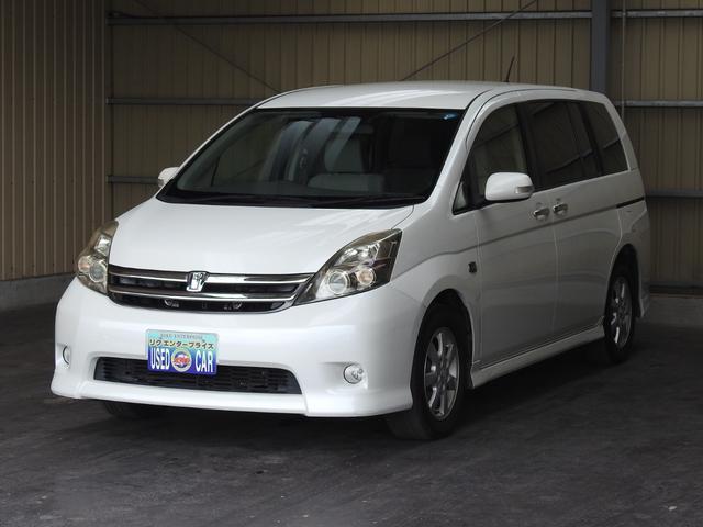 トヨタ プラタナリミテッド/1年保証付/HDDナビ/ワンセグ/ETC