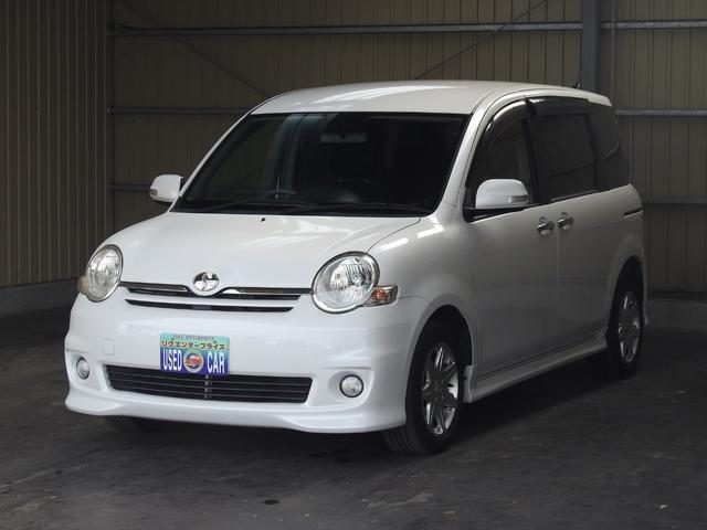 トヨタ X Sエディション 1オーナー/HID/HDDナビ/ワンセグ