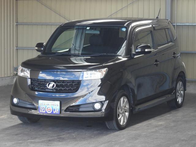 トヨタ S エアロパッケージ/ナビ/フルセグ/MSV/BT/HID