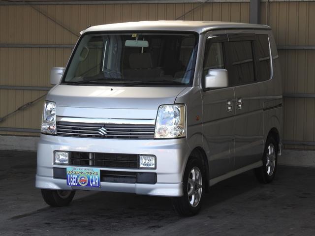 スズキ JP キーレス/CD/AUX/ETC