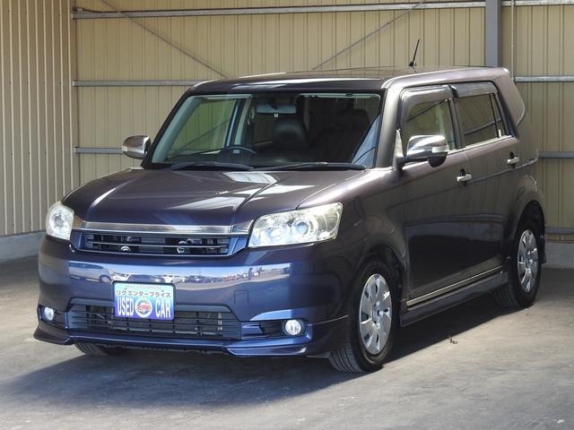 トヨタ 1.8S オン ビー ナビ/Bカメラ/TV/ETC/HID