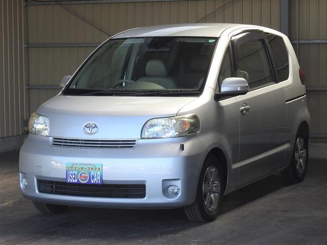 トヨタ 150r Gパッケージ キーレス/HDDナビ/フルセグTV/MSV/ETC