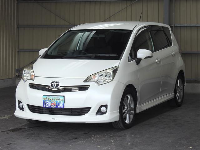 トヨタ S ワンオーナー/スマートキー/ナビ/ワンセグ/CD/AUX/クルーズコントロール/HID