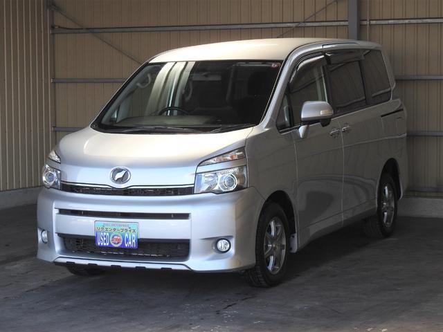 トヨタ X Lエディション 4WD/7人乗り/両側パワスラ/フルセグ/Bカメラ/ETC