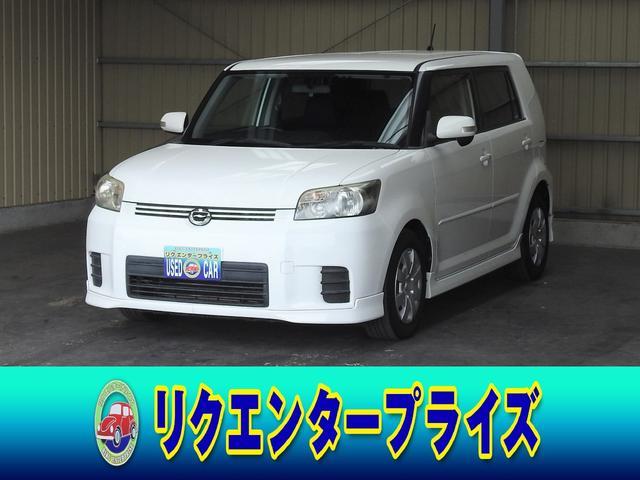 トヨタ 1.5G エアロツアラー スマートキー/HDDナビ/Bカメラ/ワンセグ/DVD再/MSV/BT/AUX/ETC