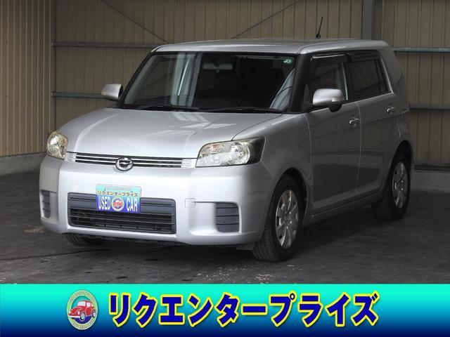 トヨタ カローラルミオン 1.5G スマートキー/DVDナビ/DVD再/AUX/CD/ETC