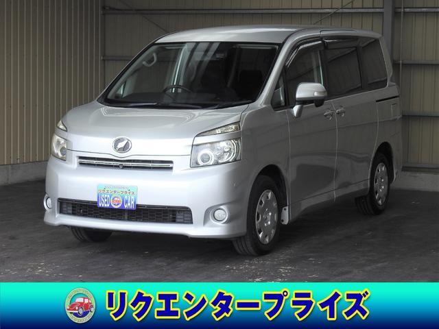 トヨタ X Lエディション スマートキー/HDDナビ/F.S.Bカメラ/DVD再/MSV/ETC/HID