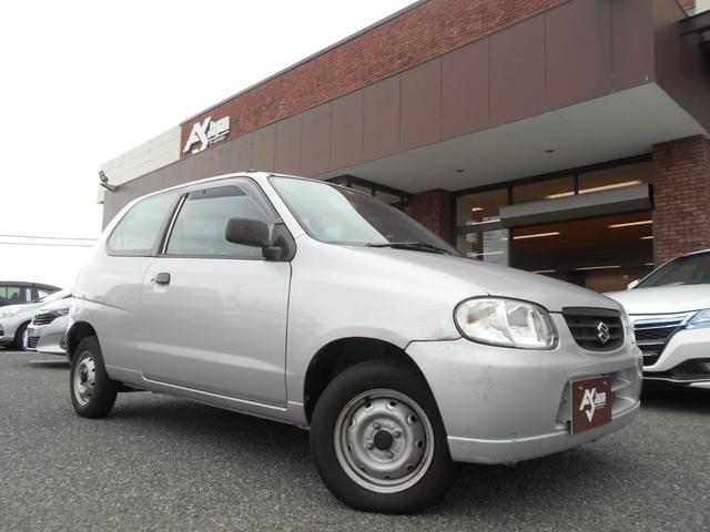 スズキ Vs「軽自動車専門店 」タイミングチェーン車