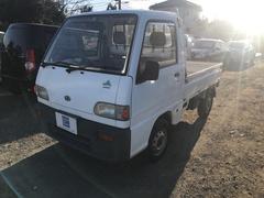 サンバートラックSDX 三方開 4WD 寒冷地仕様 スペアキー AMFM