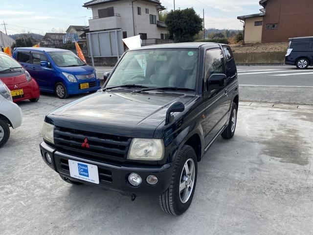 三菱 XR 4WD ETC AT AC 修復歴無 AW