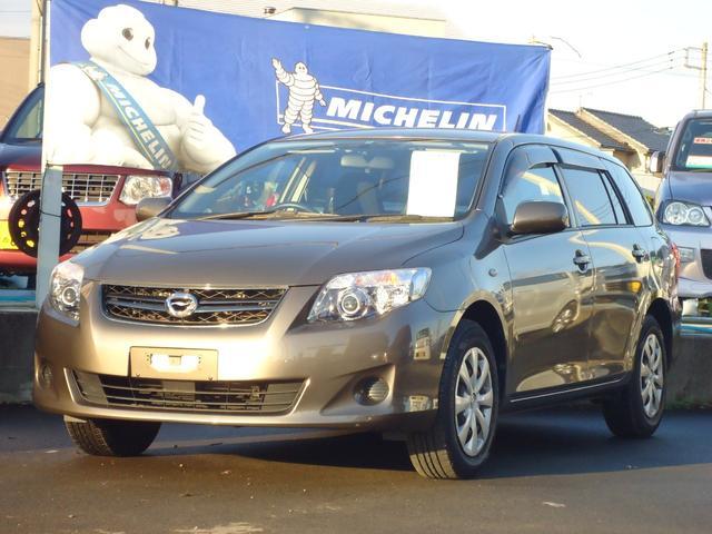 トヨタ X HIDリミテッド/ナビ/3ヶ月3000km保証/整備付き