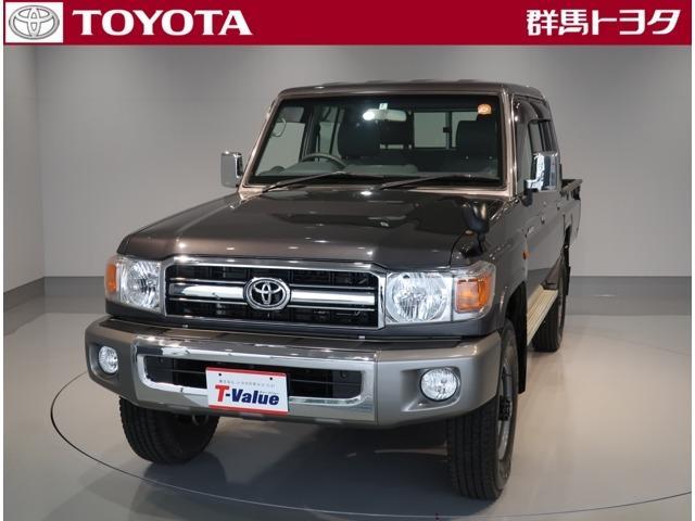 トヨタ ピックアップ MT パートタイム4WD