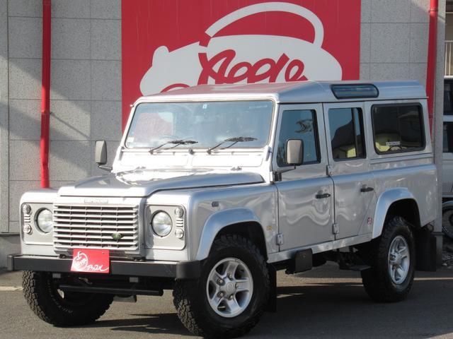 110SE 正規ディーラー車 NOX適合 1ナンバー登録(1枚目)