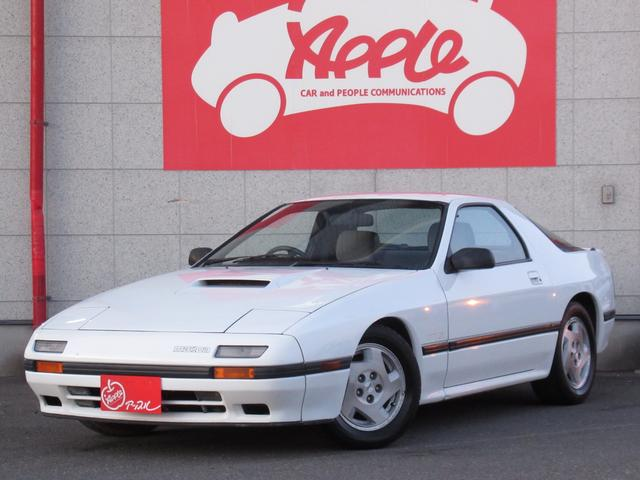 マツダ GT-X フルノーマル
