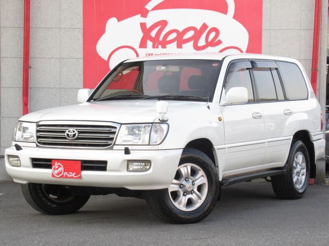トヨタ VX-LTD 1オーナー 背面レス 社外HDDナビ ETC