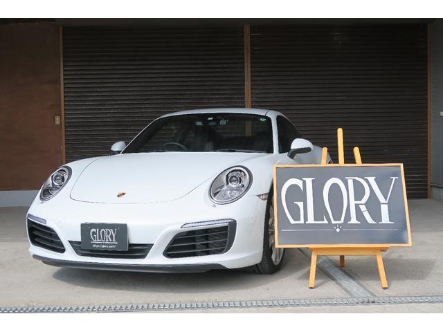 ポルシェ 911カレラ スポーツクロノ