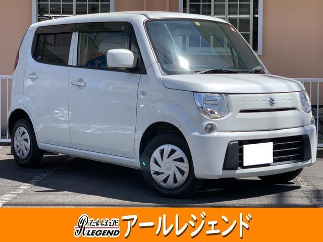 スズキ MRワゴン L ナビ・テレビ/プッシュスタート