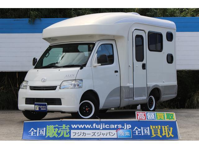 タウンエーストラック(トヨタ)  中古車画像