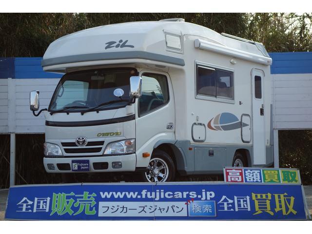 トヨタ キャンピング バンテック ジル 家庭用エアコン インバーター