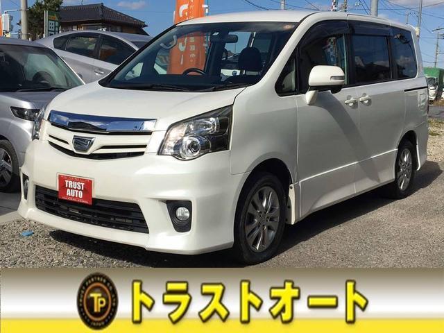 トヨタ ノア Si (車検整備付)