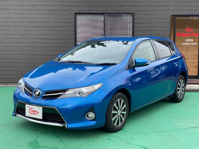 トヨタ 150X ナビ フルセグTV Bluetooth ETC スマートキー スペア有 デュアルエアコン Pスタート