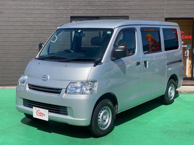 トヨタ GL SDナビ/ワンセグ/Bluetooth/キーレス/プライバシーガラス/両側スライドドア