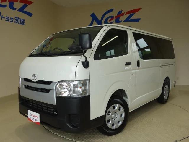 トヨタ DX ワンセグ純正ナビ