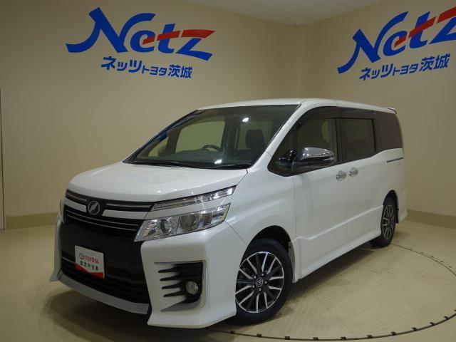 トヨタ ZS 煌 評価点4.5 純正ドラレコ 12型後席モニタ-