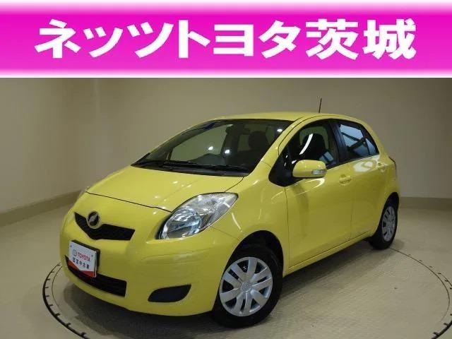 トヨタ F デュアル+サイド+リアエアバッグ キーレスエントリー