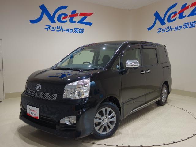 トヨタ ZS 煌Z 評価点4.5 8型社外ナビ 10型後席モニター