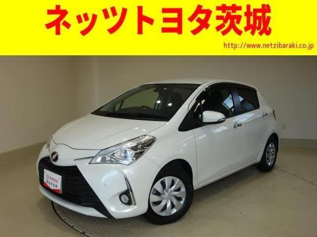 トヨタ F セーフティーエディションIII 評価点5 新品社外ナビ