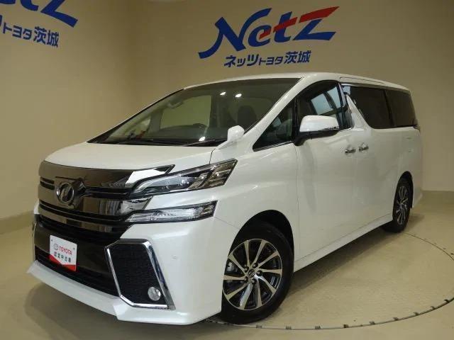 トヨタ 2.5Z 評価点4.5 10型純正ナビ 純正盗難防止装置