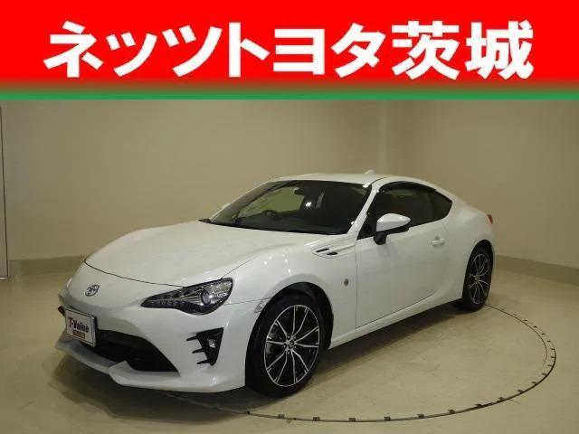 トヨタ GT 評価点4.5 純正SDナビ フルセグTV Bカメラ
