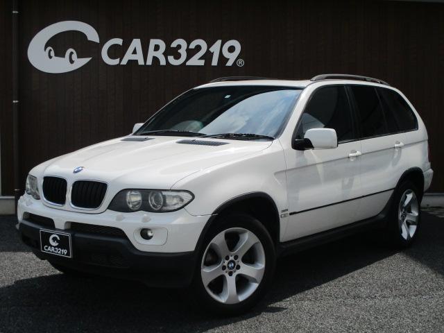 BMW 3.0i サンルーフ 黒革シート 社外ナビ 地デジ Bluetooth シートヒーター コーナーセンサー クルーズコントロール HIDヘッドライト 当社買取車