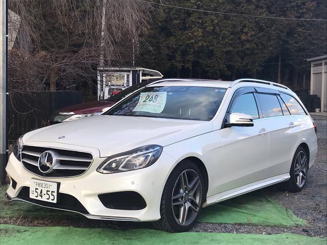 「メルセデスベンツ」「Mクラス」「ステーションワゴン」「栃木県」の中古車