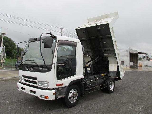 「その他」「フォワード」「トラック」「北海道」の中古車