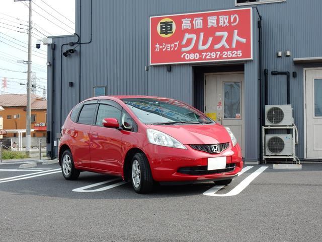 「ホンダ」「フィット」「コンパクトカー」「栃木県」の中古車