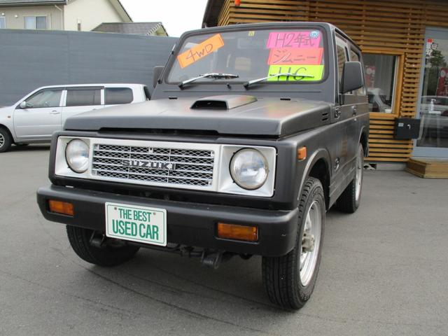 HC 買取車輌 エアクリ 社外マフラー(1枚目)