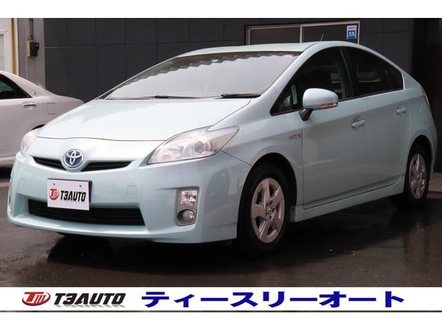 トヨタ S 禁煙車/メーカーオプションHDDナビ/バックカメラ/Bluetoothオーディオ/DVD再生/ETC/当店買取車輌