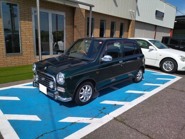 ミラジーノ1000(ダイハツ) X 中古車画像