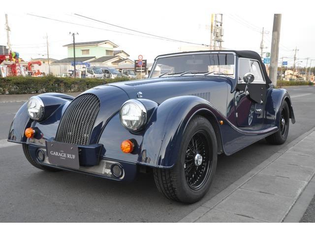 「その他」「プラス4」「オープンカー」「茨城県」の中古車