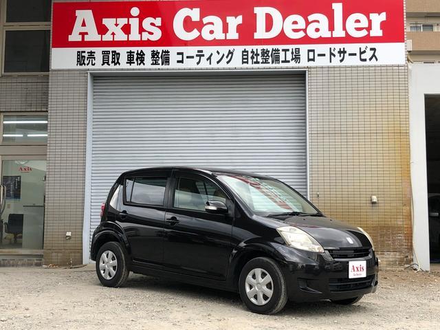 トヨタ X Fパッケージ CDオーディオ ワンセグTV ベンチシート