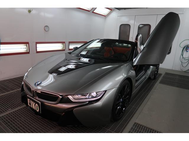 BMW ロードスター