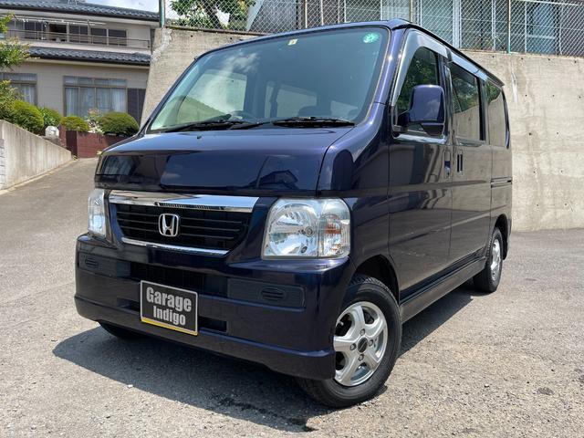 ホンダ M AC PS CD 4WD